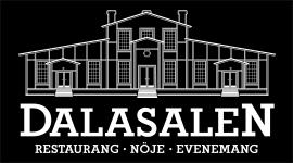 Dalasalen - Den gamla matsalen som står kvar sedan regementets tid i Falun.